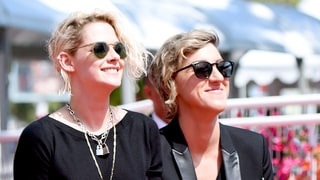 Kristen Stewart Talks About Girlfriend Alicia Cargile: 'I Love Her So Much'