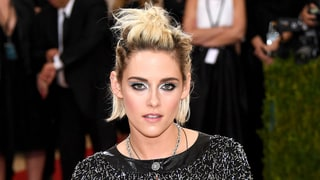 Kristen Stewart: 'I'm Not Defining' My Sexuality Right Now