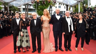 Kristen Stewart Tops Best Dressed Stars at Cannes' Opening Night Gala