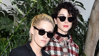 Kristen Stewart, New GF St. Vincent Make Their First Official Appearance as a Couple: Photos