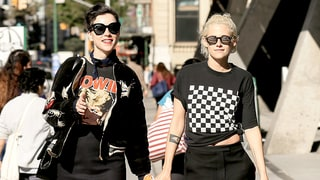 Kristen Stewart Is Dating Cara Delevingne's Ex Girlfriend St. Vincent: Get The Details