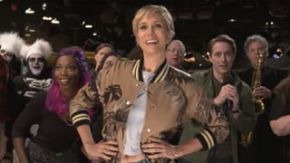 Kristen Wiig and 'Saturday Night Live' Cast Pull Off Impressive Mannequin Challenge
