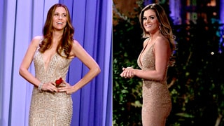 Kristen Wiig Hilariously Impersonates 'Bachelorette' JoJo Fletcher, Reveals What Happens in the Fantasy Suite