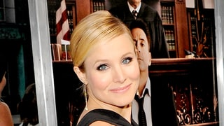 What Kristen Bell's Birth Doula Tells Her Pregnant Clients to Pack in Their Hospital Bag