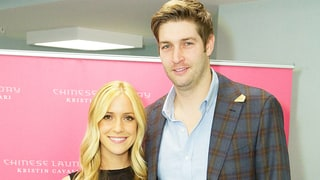 Kristin Cavallari Says Husband Jay Cutler Will Get a Vasectomy