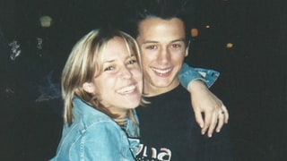 Kristin Cavallari, Ex Stephen Colletti Look Like 'Babies' in Throwback Photo