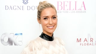 Kristin Cavallari Shares a Hilarious Potty Training Story