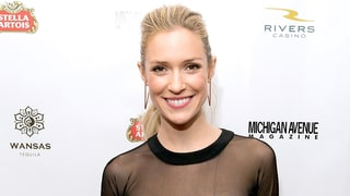 Kristin Cavallari Goes Without Makeup in Snowy Selfie — Plus, See Her Son's Snow Angel!