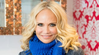 Kristin Chenoweth Was Asked to Bring an Extra Pair of Underwear on a Disaster Date: 25 Things You Don't Know About Me
