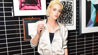 Kristen Stewart Turns Heads at the Skylark in NYC