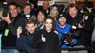 K. Stew, Happy at Last