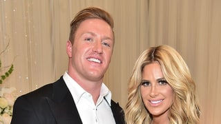Kim Zolciak Shares Sweet Picture in Support of Husband Kroy Biermann After He's Cut From NFL Team