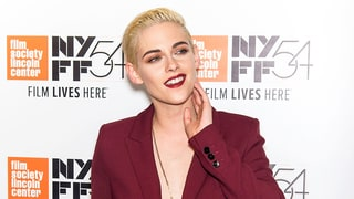 Kristen Stewart Leaves Her Shirt at Home, Goes Topless on the Red Carpet