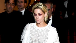 What Kristen Stewart's Stylist Really Thinks About Her Changing Into Sneakers on the Red Carpet
