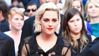Kristen Stewart's Stylist Tara Swennen Plucked Her Red Carpet Look Straight From Chanel Cuba Runway