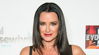 Kyle Richards Reunites With Sister Kathy Hilton After Family Feud: Photo