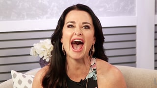 Kyle Richards Performs Dramatic Reading of Infamous 'RHONY' Scene and More in Truth or Dare