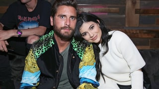 Kylie Jenner Hits the Town With Scott Disick After Split From Tyga