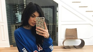 Kylie Jenner Reveals Her Secret to Snapping the Perfect Selfie