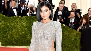 Kylie Jenner's Dress Made Her Bleed — See Her Met Gala Battle Wounds