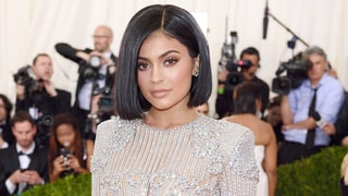 Kylie Jenner Doesn't Want to Be 'Famous Forever'