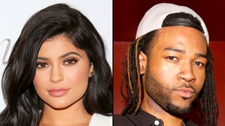 Kylie Jenner and PartyNextDoor Go Bowling for Date Night