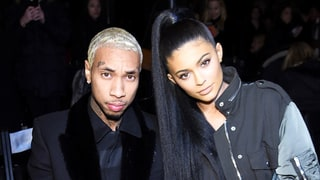 Kylie Jenner Shares Video Lying on Top of Tyga: 'I Think We Fit'