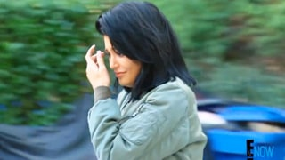 Kylie Jenner Breaks Down Crying Over Tyga in Emotional 'KUWTK' Sneak Preview: Watch
