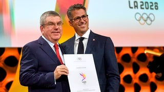 Paris, Los Angeles to Host 2024, 2028 Olympic Games