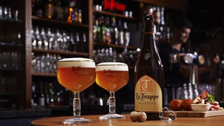 Austin Beer Bar is First to Earn La Trappe 'Governorship' in the U.S.