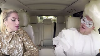 Lady Gaga Gets Road Rage in Sneak Peek of James Corden's 'Carpool Karaoke'