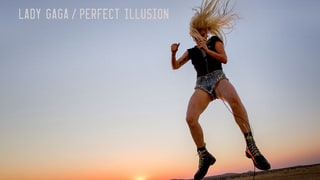 Lady Gaga Releases New Single 'Perfect Illusion' and It's Already in a Promo for 'American Horror Story'
