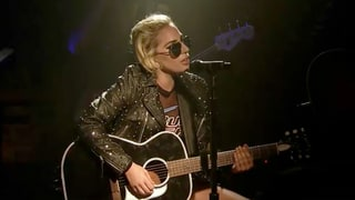 Watch Lady Gaga's Full, Intimate 'Dive Bar Tour' NYC Show