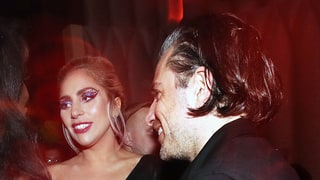 Lady Gaga and New Boyfriend Christian Carino Attend Grammys 2017 Afterparty: Pic