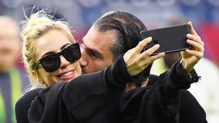 Lady Gaga Is Dating Her Agent Christian Carino