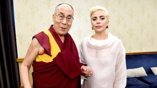 China Bans Lady Gaga After Her Meeting With Dalai Lama: Report