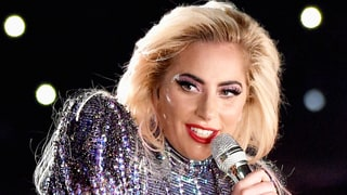 Here's Every Product Lady Gaga Used for Her Super Bowl 2017 Halftime Show Look — All the Details, Including Those Crystal Eyes!