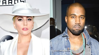 Lady Gaga Tweets in Support of Kanye West, Praises Rapper for 'Bravery and Courage'