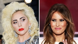 Lady Gaga: Melania Trump's Anti-Bullying Stance Is 'Hypocrisy'