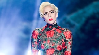 Lady Gaga Reveals She Suffers From PTSD: Kindness 'Really Saved My Life'