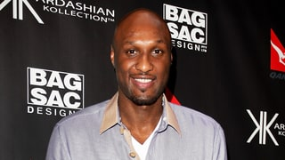 "Lamar Odom's Health Is Improving, Athlete Is Now Walking ""Without the Walker"""