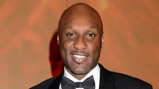 Lamar Odom Voluntarily Checks Himself Into Rehab More Than a Year After Overdose