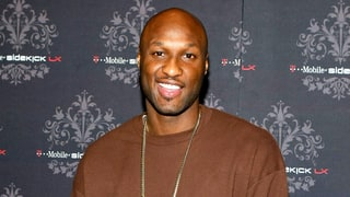Lamar Odom to Spend Christmas With His Kids in the Hospital: New Details