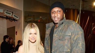 Lamar Odom Responds to Khloe Kardashian's Second Divorce Filing