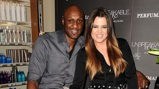 Lamar Odom Tears Up as He Remembers Waking Up in Hospital With Khloe Kardashian by His Side