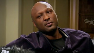 Lamar Odom Checked Into Rehab to 'Focus on Himself,' Be 'the Best Father He Can Be': Read the Statement
