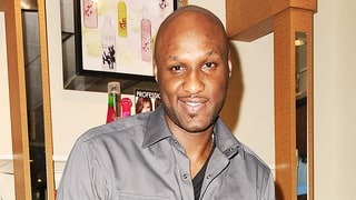 Lamar Odom 'Had So Much Fun' With His Kids Over Christmas: It Was 'Very Emotional'