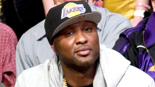 Lamar Odom 'Flipped Out and Got Depressed' Before Drunken Plane Incident