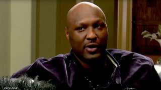 Lamar Odom Opens Up About the Night of His Overdose: 'I Was in a Dark Place'