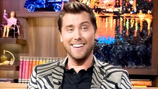 Lance Bass Reveals Which 'NSync Member Slept With the Most Women — It's Not Who You Think!